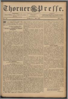Thorner Presse 1894, Jg. XII, Nro. 125