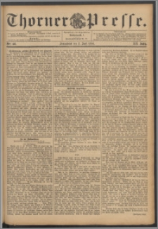 Thorner Presse 1894, Jg. XII, Nro. 126