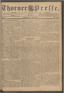 Thorner Presse 1894, Jg. XII, Nro. 130