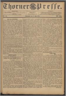 Thorner Presse 1894, Jg. XII, Nro. 132 + Beilage