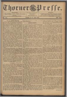 Thorner Presse 1894, Jg. XII, Nro. 134 + Beilage