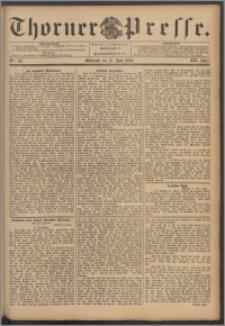 Thorner Presse 1894, Jg. XII, Nro. 135