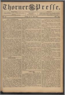 Thorner Presse 1894, Jg. XII, Nro. 137 + Extrablatt