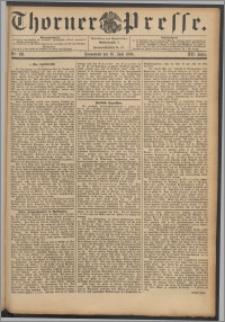 Thorner Presse 1894, Jg. XII, Nro. 138