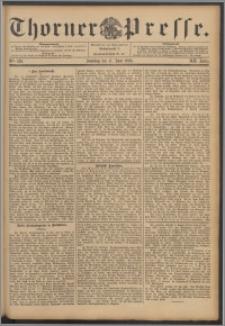 Thorner Presse 1894, Jg. XII, Nro. 139 + Beilage