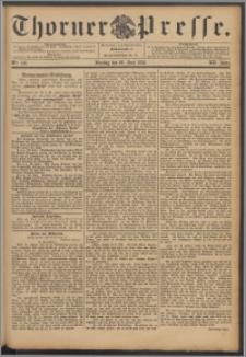 Thorner Presse 1894, Jg. XII, Nro. 146