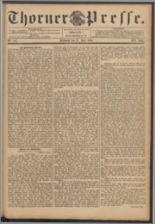 Thorner Presse 1894, Jg. XII, Nro. 147