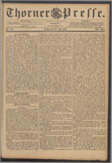 Thorner Presse 1894, Jg. XII, Nro. 149