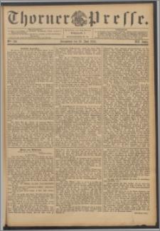 Thorner Presse 1894, Jg. XII, Nro. 150