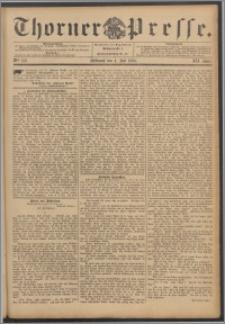 Thorner Presse 1894, Jg. XII, Nro. 153