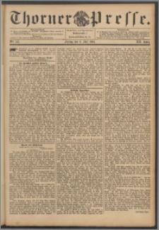 Thorner Presse 1894, Jg. XII, Nro. 155