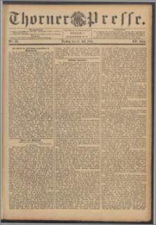 Thorner Presse 1894, Jg. XII, Nro. 158