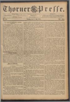Thorner Presse 1894, Jg. XII, Nro. 164