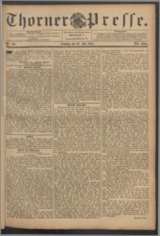 Thorner Presse 1894, Jg. XII, Nro. 169