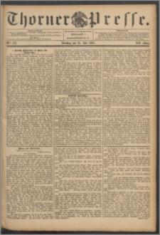 Thorner Presse 1894, Jg. XII, Nro. 170