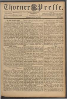Thorner Presse 1894, Jg. XII, Nro. 171
