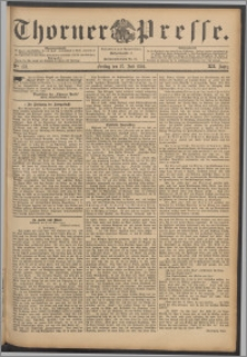Thorner Presse 1894, Jg. XII, Nro. 173