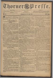 Thorner Presse 1894, Jg. XII, Nro. 174