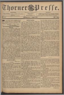 Thorner Presse 1894, Jg. XII, Nro. 177