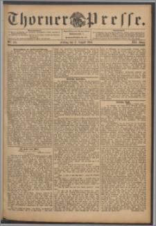 Thorner Presse 1894, Jg. XII, Nro. 179
