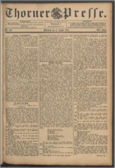 Thorner Presse 1894, Jg. XII, Nro. 183