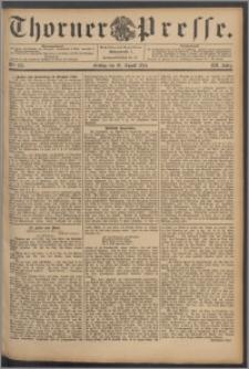 Thorner Presse 1894, Jg. XII, Nro. 185