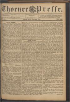 Thorner Presse 1894, Jg. XII, Nro. 217