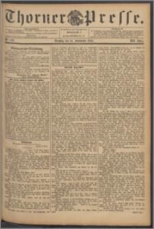 Thorner Presse 1894, Jg. XII, Nro. 218