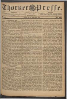 Thorner Presse 1894, Jg. XII, Nro. 227