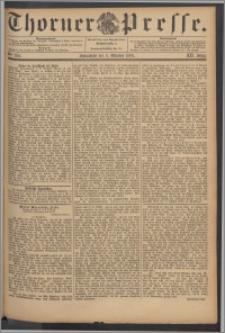 Thorner Presse 1894, Jg. XII, Nro. 234 + Beilage