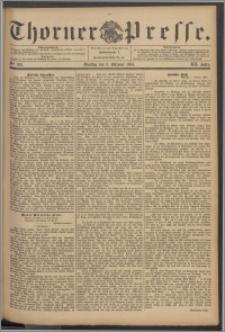 Thorner Presse 1894, Jg. XII, Nro. 236