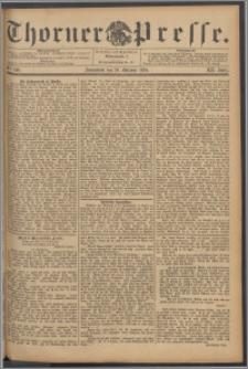 Thorner Presse 1894, Jg. XII, Nro. 246