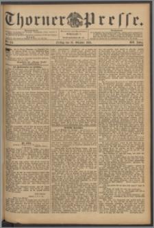 Thorner Presse 1894, Jg. XII, Nro. 251