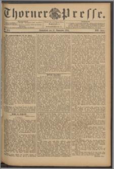 Thorner Presse 1894, Jg. XII, Nro. 264