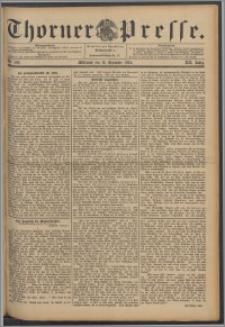 Thorner Presse 1894, Jg. XII, Nro. 290 + Beilage