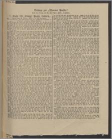 Thorner Presse: 4 Klasse 191. Königl. Preuß. Lotterie 24 Oktober 1894 5. Tag