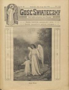 Gość Świąteczny 1913.07.27 R. XIX nr 30