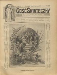 Gość Świąteczny 1914.05.31 R. XX nr 22