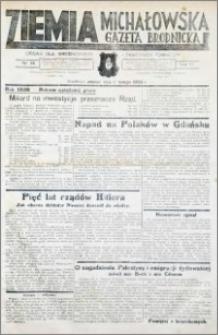 Ziemia Michałowska (Gazeta Brodnicka), R. 1938, Nr 14