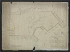 Karte v. d. Kgl. Forst Revierr Sollno und zwar v. demjeningen Theile... welches... d. Magistrat zu Bromberg anheim geffalen ist ... / Vermessen 1796/98 durch Tripp u. v. d. Copie... Kundlers 1833, copirt im Januar 1837 durch Breitherr