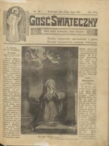 Gość Świąteczny 1916.07.23 R. XXII nr 30