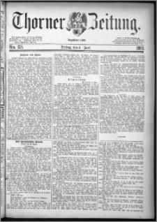 Thorner Zeitung 1880, Nro. 128