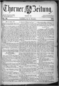 Thorner Zeitung 1880, Nro. 301