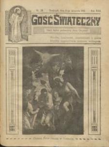 Gość Świąteczny 1916.09.17 R. XXII nr 38