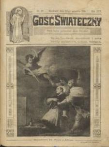 Gość Świąteczny 1916.09.24 R. XXII nr 39