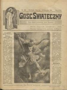 Gość Świąteczny 1916.10.01 R. XXII nr 40