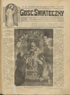 Gość Świąteczny 1916.10.08 R. XXII nr 41