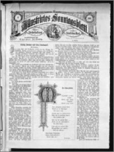 Illustrirtes Sonntags Blatt 1881, nr 15