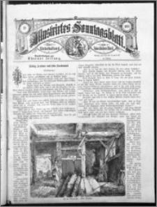 Illustrirtes Sonntags Blatt 1881, nr 18