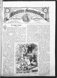 Illustrirtes Sonntags Blatt 1881, nr 44